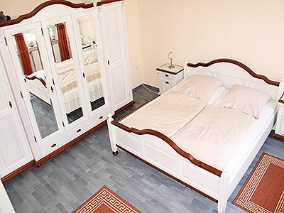 Ferienhaus Greetsiel - Kleinbahnstr. 8 b - 15088 - Greetsiel24.de